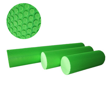 The New Arrival Grid Yoga Foam Roller Trigger Point Eva Foam Roller