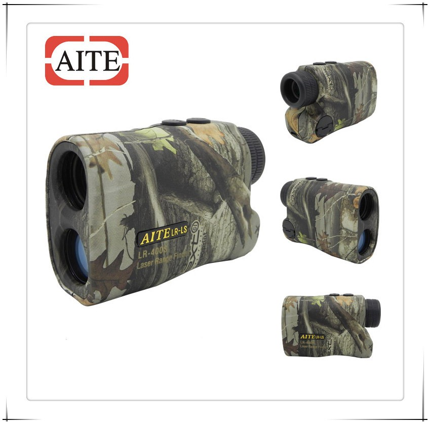 Long Range Hunt Rangefinder ATC1003A 800MTelescope with Slope Funtion