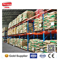 Heavy duty factory price storage selective pallet rack for pallet racking warehouse storage system