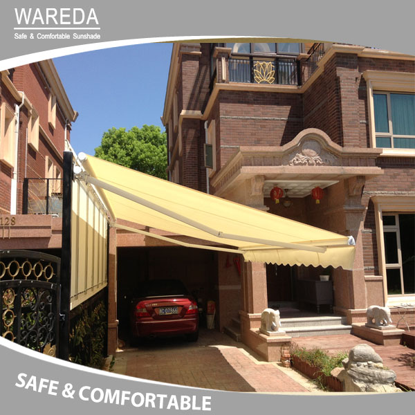 Roller Blind No Cassette Retractable Awning wholesale no cassette awning
