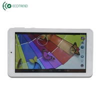 very cheap 7 inch IPS QHD screen ultra slim android smart tablet dual core Z3735G WIFI GPS android tablet