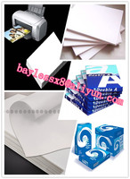 ik white a4 copy paper 75gsm promotional price from Thailand