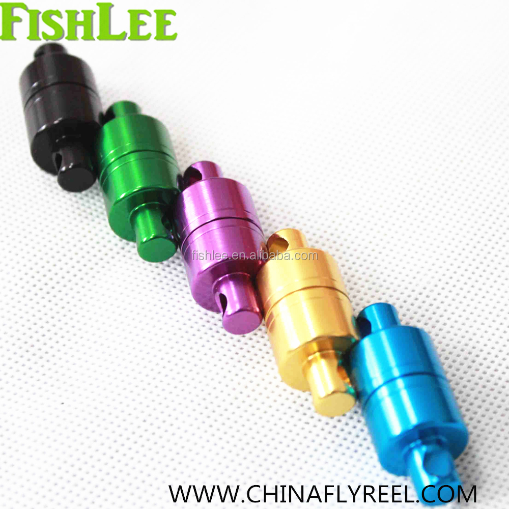 FishLee magnetic net release for fly fishing