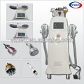 2016 Hottest Updated Cool Lipo Fitness Fat Freezing cavislim ultrasounic ed Machine
