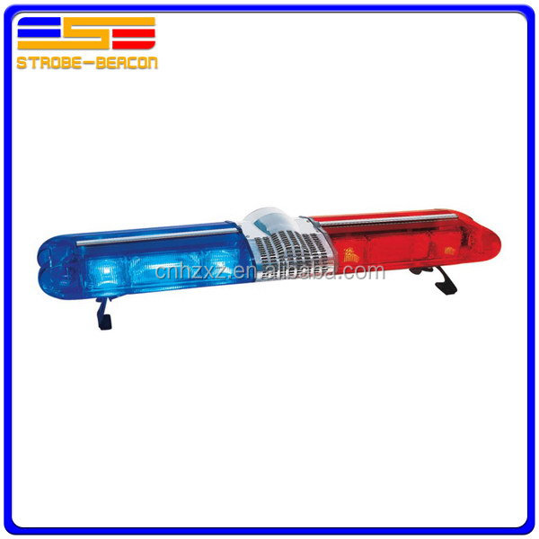 Police Ambulance lightbar/Car Led Light Bar