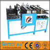 advanced technology Mini air filter pleating machine