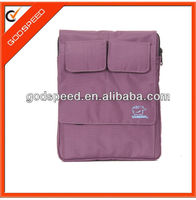 smart tablet leather bag for ipad 2