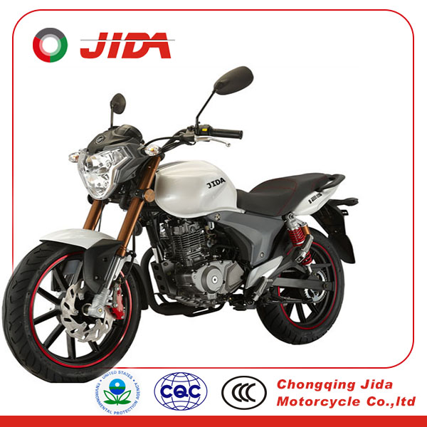 2014 200cc motorcycle chopper from China JD200S-4
