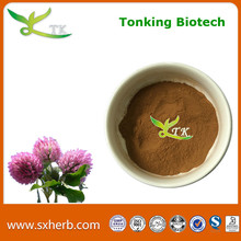 free sample with isoflavone 40% extract red clover