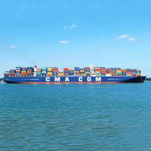 professional logistics ocean sea freight forwarding shipping rates from Shenzhen TO Antwerp