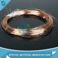 C10700 PEW 200/220 UL Recognized Enamelled Copper Wire for Motor Winding