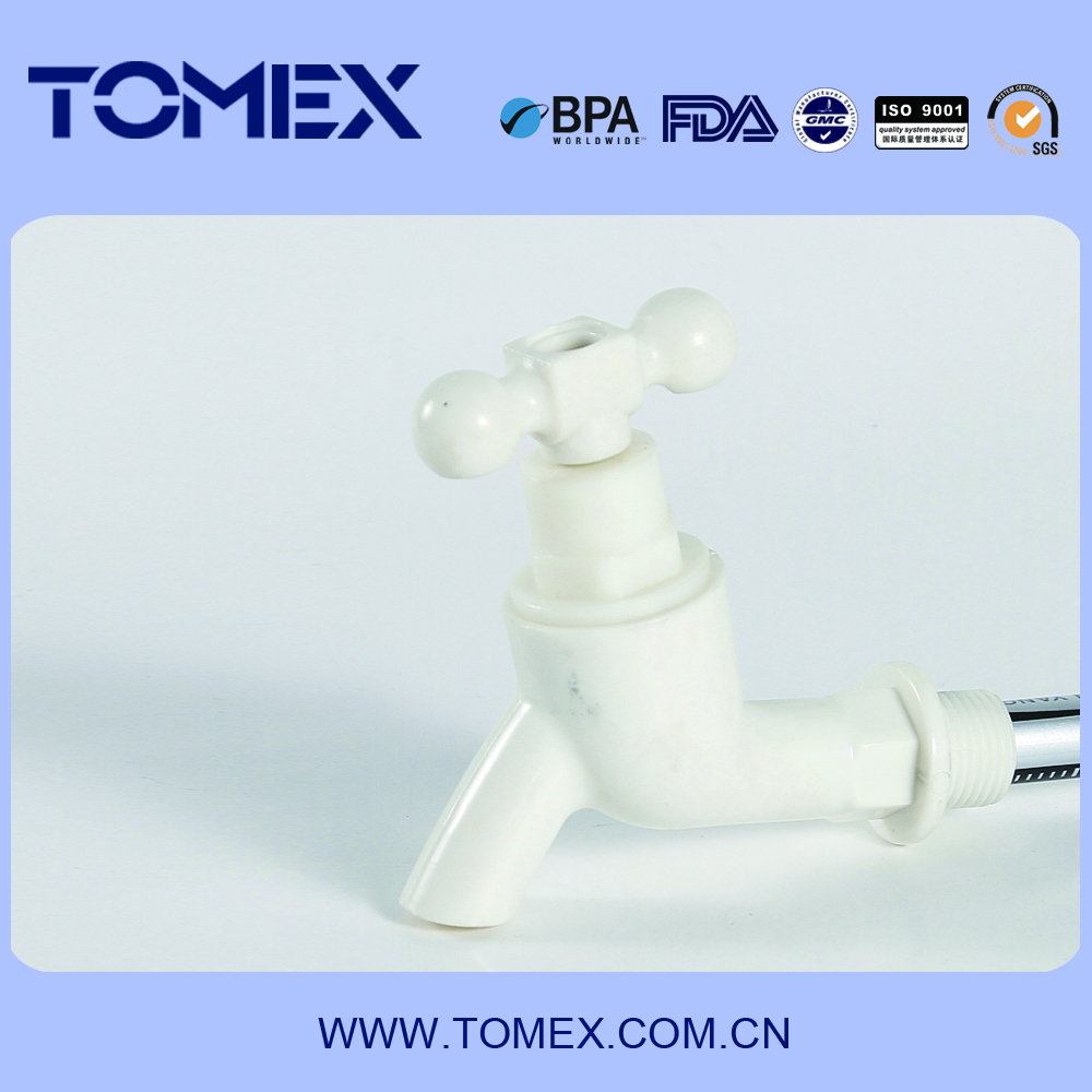 pp/abs raw material health water faucet online shopping plastic taps