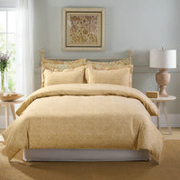 Camel home textile factory shipping free duvet cover set bedding set