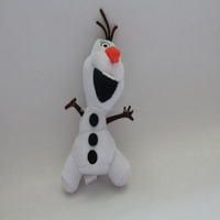 Hot Sale China Custom Cheap Frozen Olaf