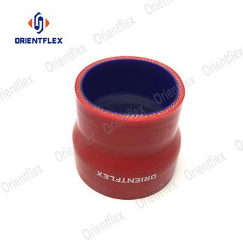 China high quality best price silicone pipe coupler