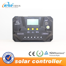 80A 12v outback solar charge controller