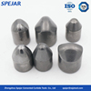 Tungsten Carbide Spherical Button For Ore
