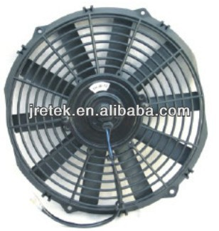 "12"" car radiator condenser fan"