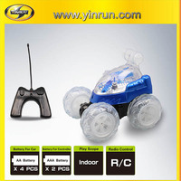 2014 professional crazy tumbler rc toy car rc car children small toy cars