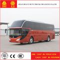 2017 Brand New Sinotruk Luxury Coach Bus
