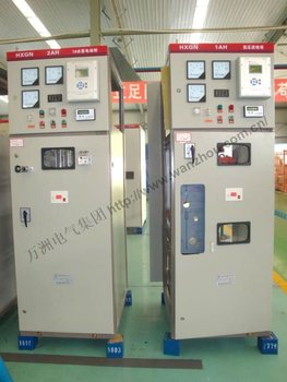 High voltage 3.6~12KV fixed metal enclosed electrical panel board