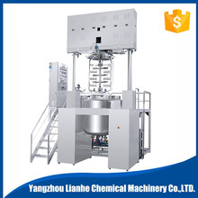 Automatic Shampoo Making Machine Cosmetic Mixer for Gel