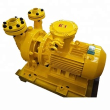 electric suction pump Single stage high volume water pump high pressure suction pump for chilled water
