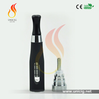 Electronic cigarette wholesale CE4-S dual coil cartomizer from Unicig