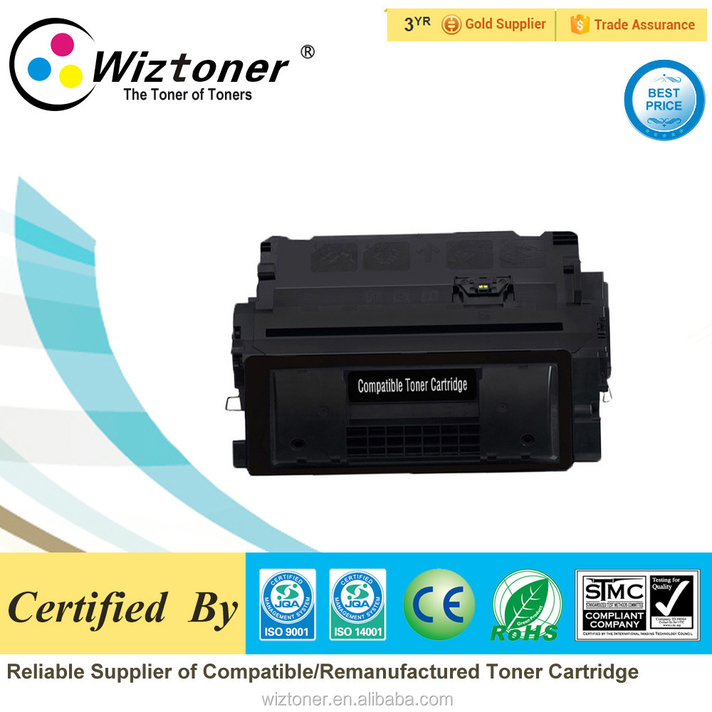 Compatible Toner Cartridge 390X CE390X with factory price
