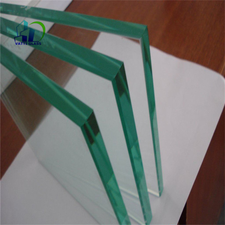 heat resistant unbreakable oven tempered glass door for microwave oven