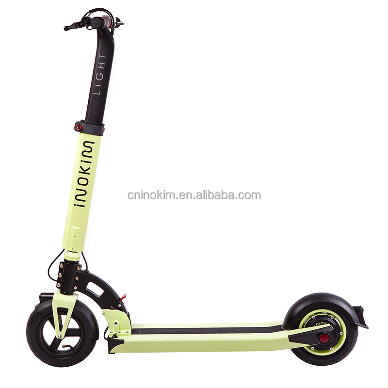 Inokim Myway Lightest weight adult Mini Foldable electric scooter wholesale