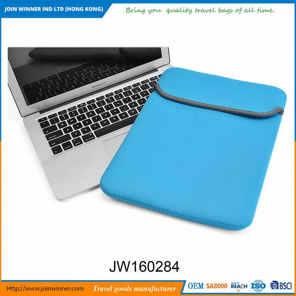 Colourful Tablet Neoprene Sleeve With Good Quality