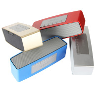 Wholesale High Quality Wireless Bluetooth Speaker
