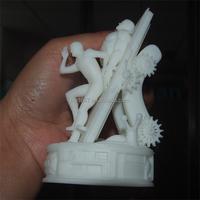 sls FDM SLA DLP 3D Printer machine 3d printer rapid prototypes service