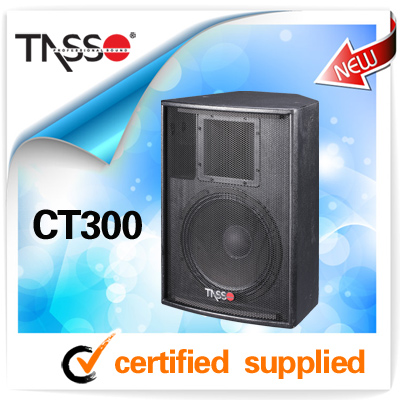 Professional pip Processor Power Amplifier inserted Large Outdoor Speakers