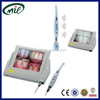 Wholedale price for dental camera wifi intraoral camera wireless tv type dental intra oral camera