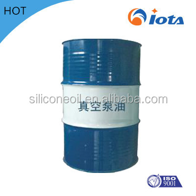 Oil for diffusion pump IOTA 702 equal to DC 702