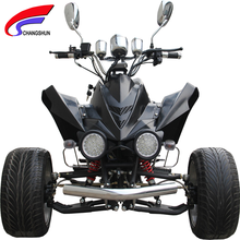 2017 newest 250cc gasoline atv quad bike for sale with ce