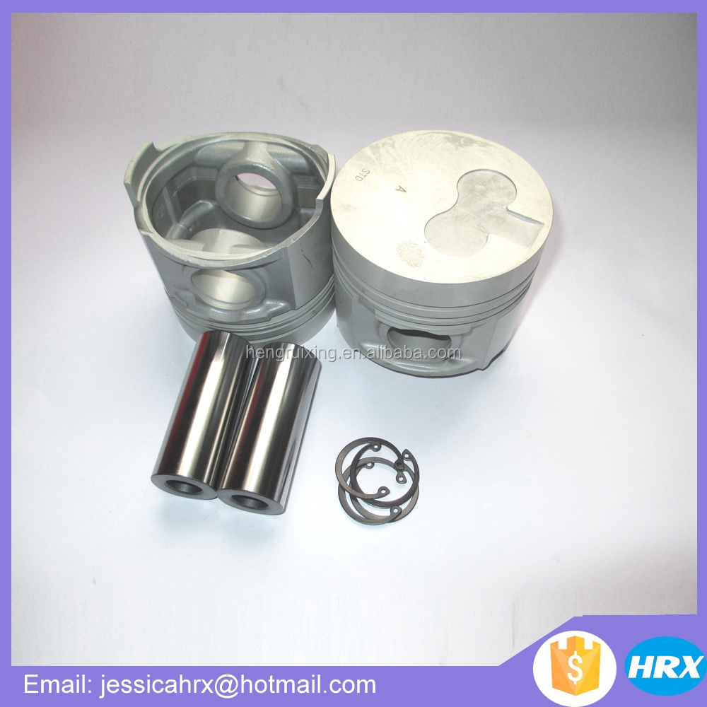 <strong>liner</strong> kit forklift engine parts for <strong>Nissan</strong> TD42 Piston & Pin & Snap Ring 12010-74P00 12010-10T12 N-12010-43G12