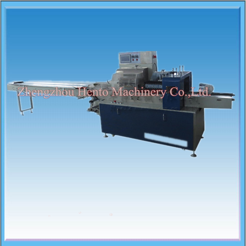 Small Towel Wet Wipes Packing Machine/Best Packing Machine Price