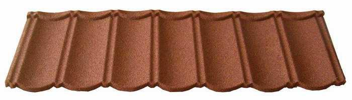 Stone coated metal roof tile/stone coated steel roof tile/roof tile (factory)