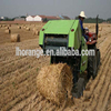 2014hot sale factory offering hay baler machine