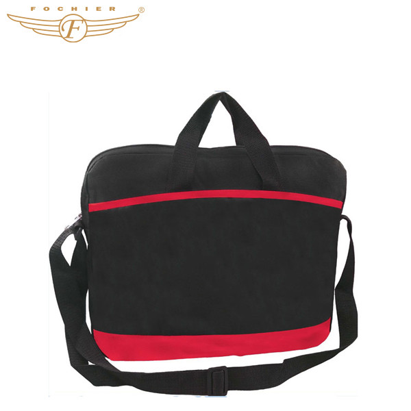 OEM nylon laptop bag For Children with Long Service Life