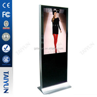 47 Inch HD LED Video Display Advertising Digital Signage Player