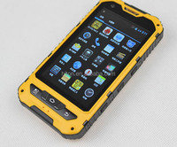 Cheap Factory 4 inch Waterproof Smartphone Rugged smart Phone with Android 4.2 IP67 Rugged Smartphone Rugged Mobile phone