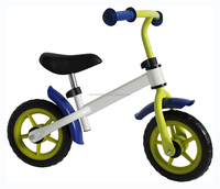 Steel Frame Material and No Training Wheels Balance Bike
