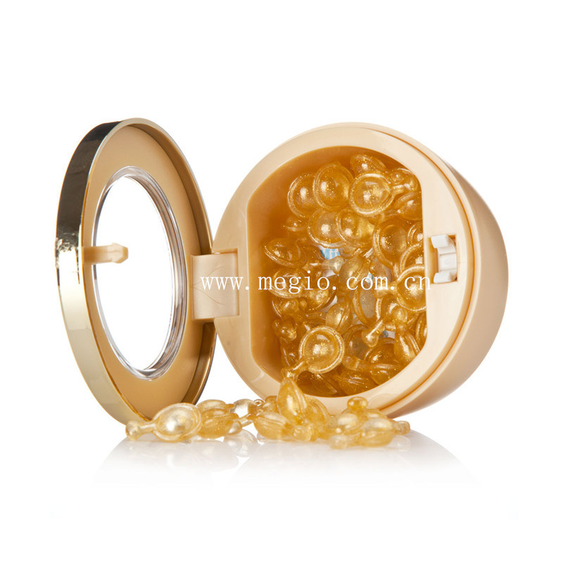 Skin repair Collagen capsule, Skin Revitalizer serum, Restorative capsule