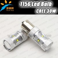 6pcs C REE 800LM Pure White