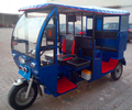 electric tricycle used/ reasonable price cars from china/piaggio three wheelers