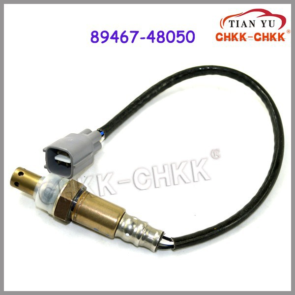 04 05 06 Toyota Sienna <strong>Oxygen</strong> Sensor <strong>O2</strong> Complete Set 4 Made in Japan NEW SAVE$$ <strong>oxygen</strong> price 89467-48050